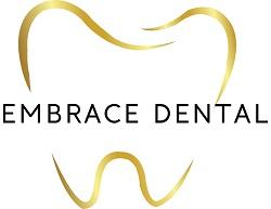 Embrace Dental Reno Logo